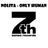 Couverture de l'album Only Human (Remixes) - Single