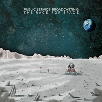 Cover of the track The Race For Space