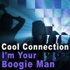 Couverture du titre I'm Your Boogie Man (Vocal Version)