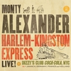 Cover of the album Harlem-Kingston Express (Live at Dizzy's Club Coca-Cola, NYC)