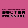 Cover of the track Doctor Pressure