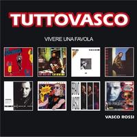 Cover of the track TuttoVasco: Vivere una favola