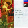 Cover of the album Prokofiev: Romeo & Juliet