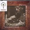 Couverture de l'album The Alan Lomax Collection: Portraits - The First Recordings