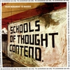 Cover of the album Schools of Thought Contend