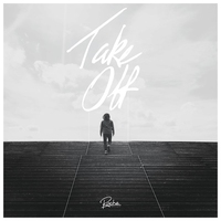 Cover of the track Take Off (EP)