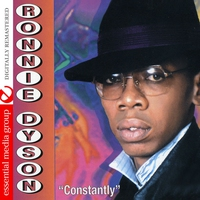 Cover of the track Constantly (Remastered)
