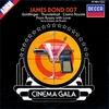 Cover of the album James Bond 007
