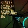 Cover of the album Antimatter - Single