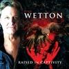 Cover of the album Raised in Captivity
