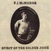 Cover of the album Spirit of the Golden Juice