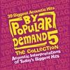 Couverture de l'album By Popular Demand, Vol. 5