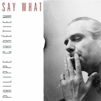 Cover of the track Say What