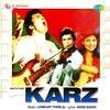 Cover of the album Karz (Original Motion Picture Soundtrack)