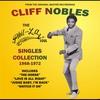 Couverture de l'album The Phil-LA of Soul Singles Collection 1968-1972