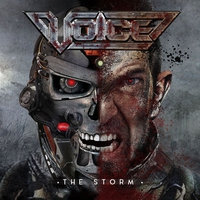 Cover of the track The Storm