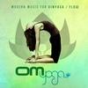 Couverture de l'album Om Yoga, Vol. 1 - Modern Music for Vinyasa / Flow