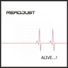 Couverture de l'album Alive...!