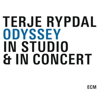 Cover of the track Odyssey: In Studio & In Concert