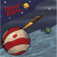 Cover of the track Planet Riders