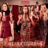 Cover of the album All About That Bass (2015 European Cast Version) - Single