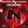 Couverture de l'album Na Boca - Single