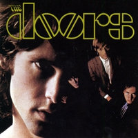 Cover of the track The Doors