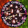 Cover of the album Fresh Produce