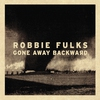 Cover of the album Gone Away Backward