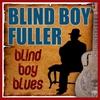 Couverture de l'album Blind Boy Blues