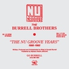 Cover of the album The Nu Groove Years 1988-1992 (The Burrell Brothers Present)