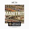 Cover of the album Manitrit - Single
