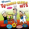 Cover of the album 18 beliebte Tv-Kinderserien-Hits - Folge 3
