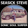 Cover of the album Sonic Soul Surfer