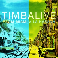 Couverture du titre From Miami a la Habana