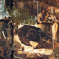 Couverture du titre Hard Candy Hearts