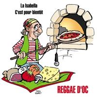Cover of the track La Isabella