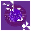 Cover of the album Best of Vocal & Deep House 2014