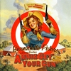 Couverture de l'album Annie Get Your Gun - The New Broadway Cast Recording (Staring Bernadette Peters)