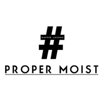 Cover of the track Proper Moist - Single