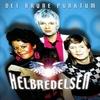 Couverture de l'album Helbredelsen