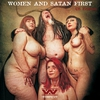 Couverture de l'album Women and Satan First