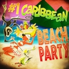 Cover of the album #1 Caribbean Beach Party