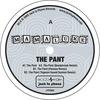 Couverture de l'album The Pant - EP
