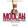 Couverture du titre Moolah (Prod. Jazze Pha)