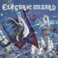Cover of the track Electric Wizard
