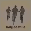 Cover of the album Lady Danville - EP