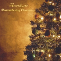 Cover of the track Remembering Christmas