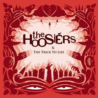 Cover of the track The Trick to Life