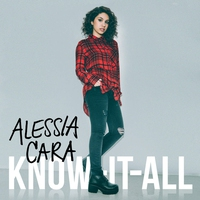 Cover of the track Know-It-All (Deluxe)